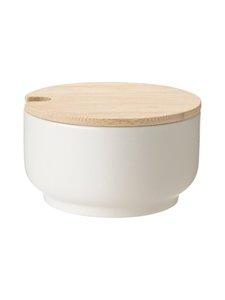 Stelton - Theo Sugar Bowl -sokerikko - SAND | Stockmann