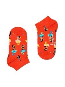 Happy Socks - Kids Flamingo Low -sukat - 2900-ORANGE | Stockmann