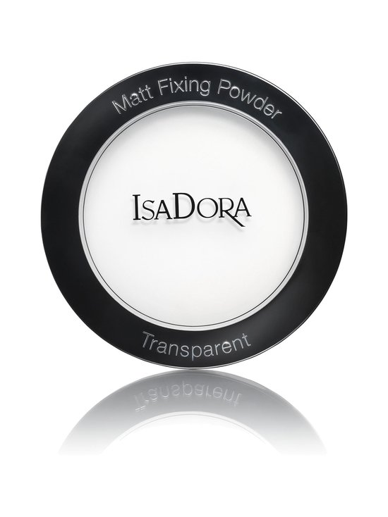 Isadora - Matt Fixing Powder -puuteri - 1 | Stockmann - photo 1