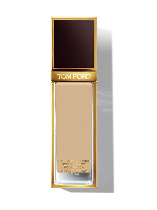 Tom Ford - Shade And Illuminate Soft Radiance Foundation SPF 50 -meikkivoide 30 ml - 1.5 CREAM | Stockmann - photo 1