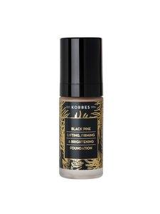 Korres - Black Pine Foundation -meikkivoide 30 ml | Stockmann
