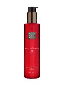 Rituals - The Ritual of Ayurveda Shower Oil -suihkuöljy 200 ml - null | Stockmann