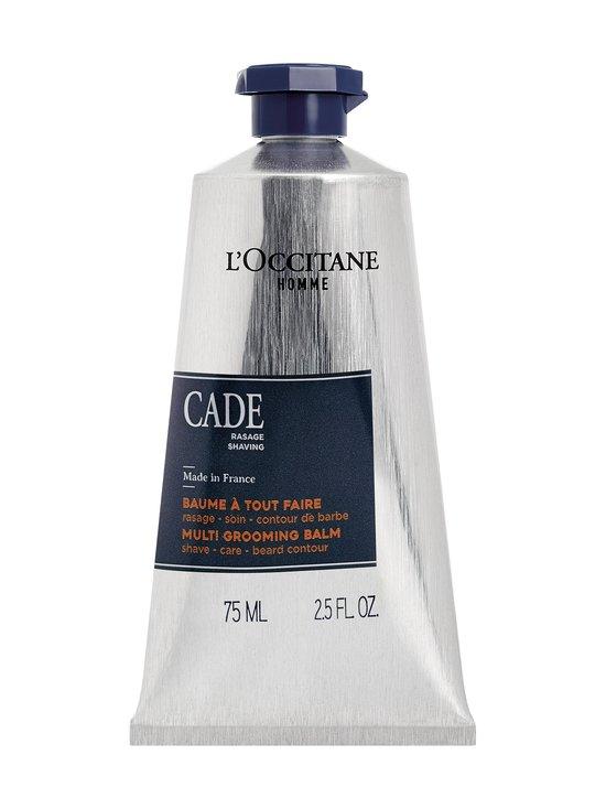 Loccitane - Multi-Grooming Balm -voide 75 ml - NO COLOR | Stockmann - photo 1