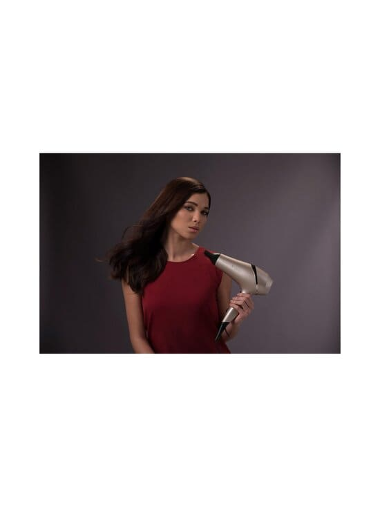 Remington - Advanced Colour Protect AC -hiustenkuivain - CHAMPAGNE | Stockmann - photo 4