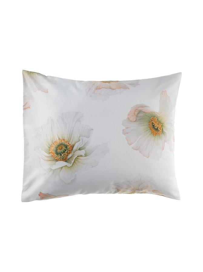 Poppy Satin Noblesse -tyynyliina