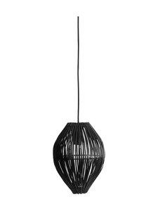Muubs - Fishtrap S -valaisin 29,5 x 23 cm - BLACK | Stockmann