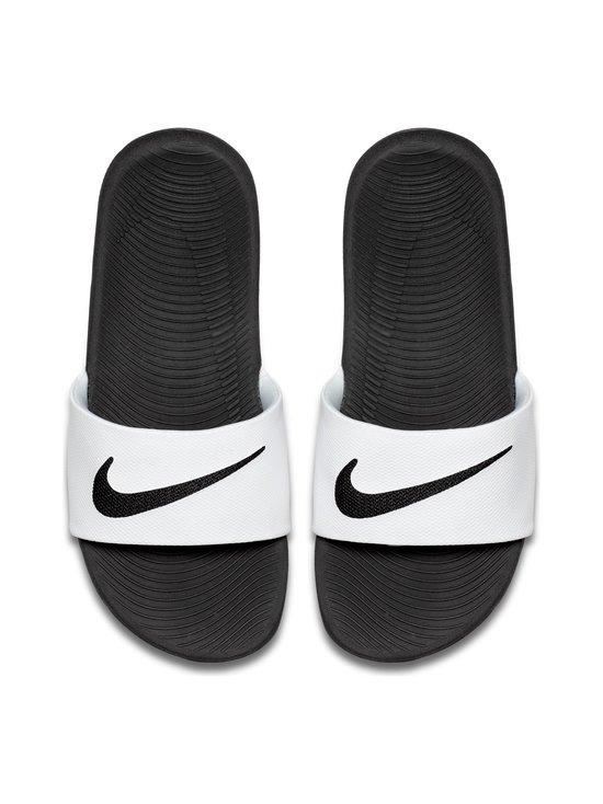 Nike - Kawa-sandaalit - 100 WHITE/BLACK | Stockmann - photo 2