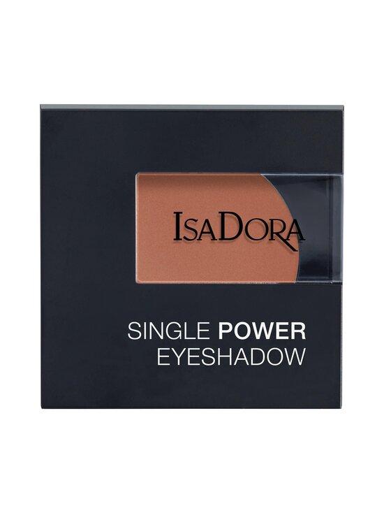 Isadora - Single Power Eye Shadow -luomiväri 2,2 g - 03 BRICK WALL | Stockmann - photo 1