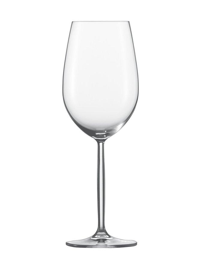 Diva Bordeaux -viinilasi 591 ml