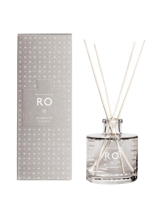 Skandinavisk - RO-diffuuseri 200 ml - COOL GREY | Stockmann - photo 1