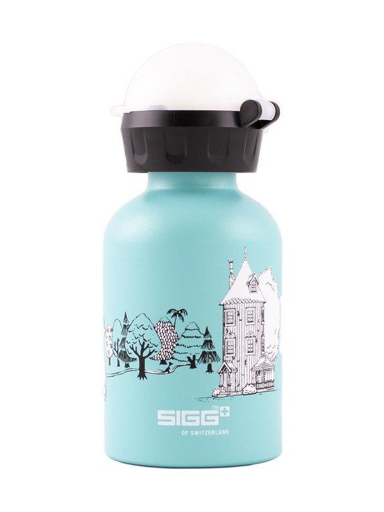 Sigg - SIGG x Muumi Picnic -juomapullo 0,3 l - PICNIC   Stockmann - photo 2