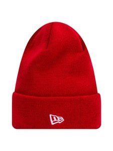New Era - Cuff Knit -pipo - SCARLET | Stockmann