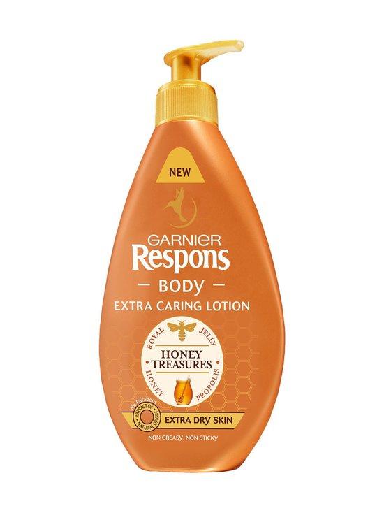Garnier - Response Body Honey Treasures -vartalovoide 250 ml | Stockmann - photo 1