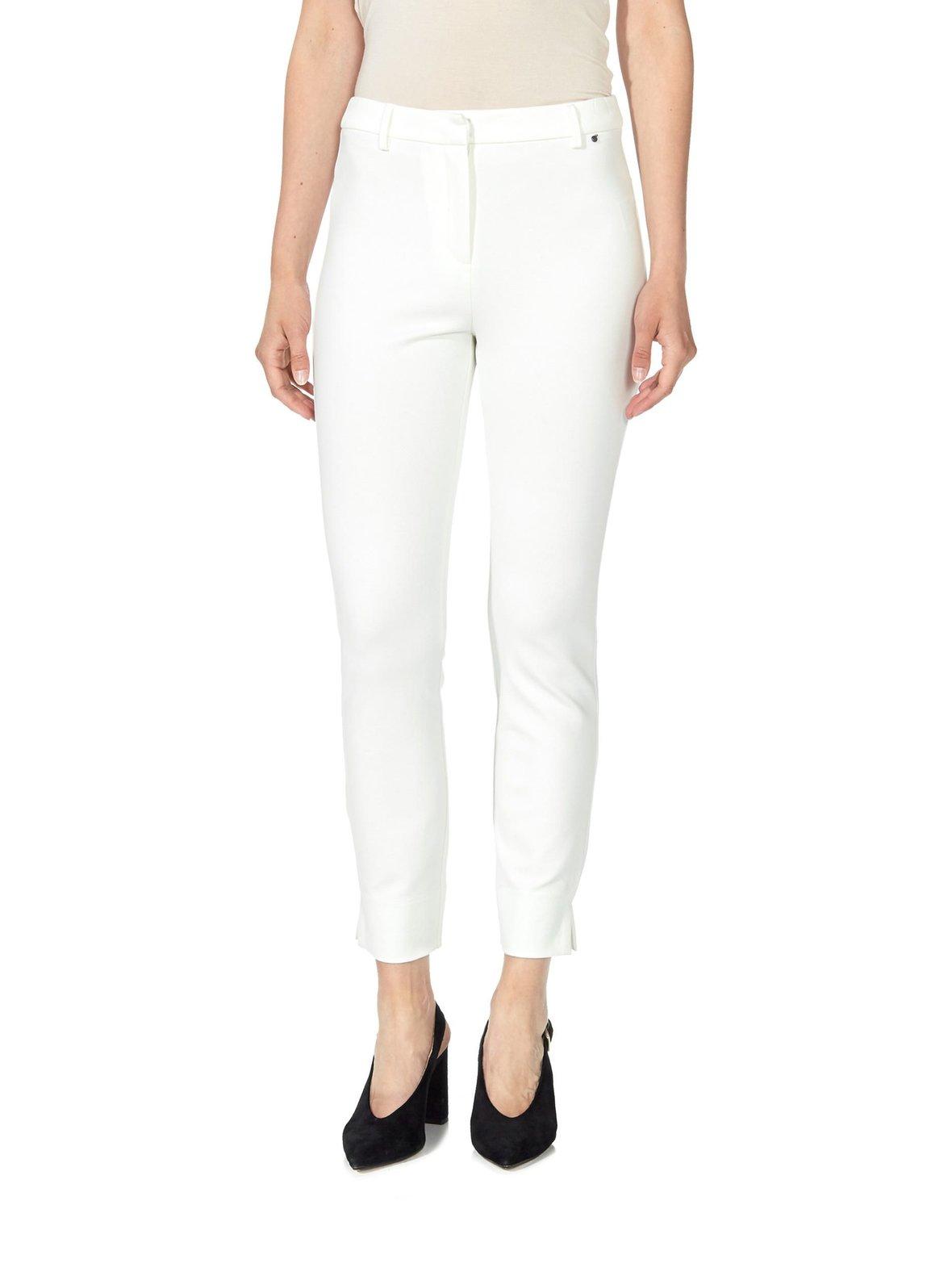 New White (valkoinen) Rosemunde Lana-housut 4425  b6b2c10317