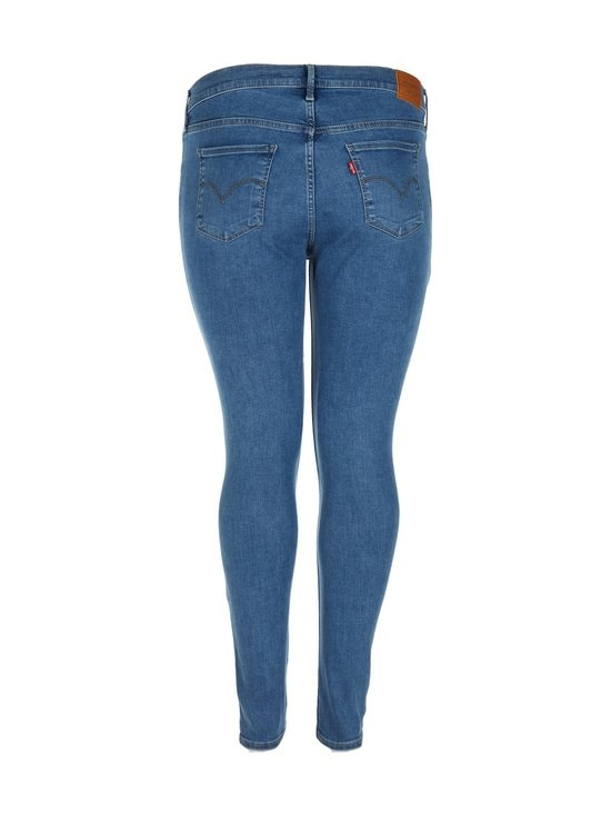 Levi's Plus - 310 PL Shaping Super Skinny -farkut - VELOCITY SUPER REAL PLUS | Stockmann - photo 2