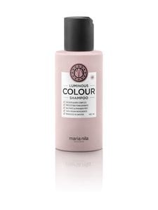 Maria Nila - Care & Style Luminous Colour -shampoo 100 ml - null | Stockmann