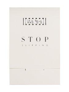 Wolford - Stop Slipping -silikoniliuska - LÄPINÄKYVÄ | Stockmann