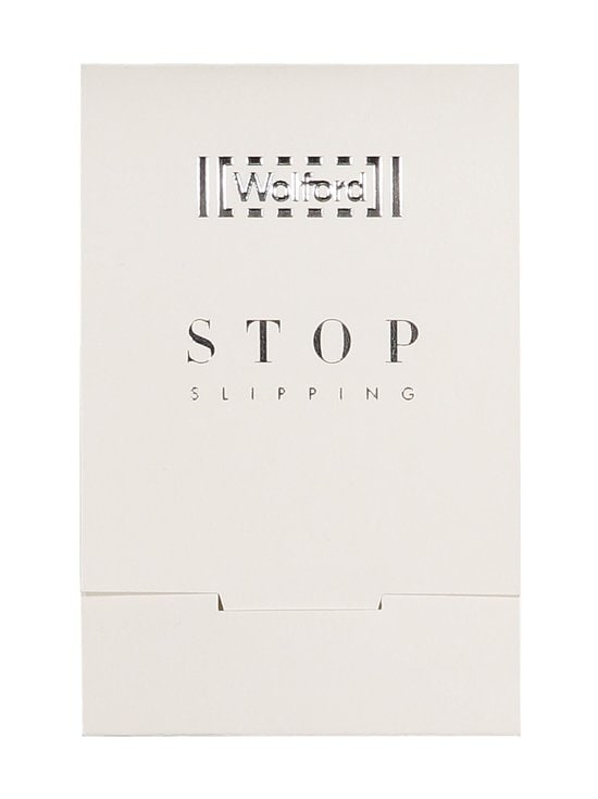 Wolford - Stop Slipping -silikoniliuska - LÄPINÄKYVÄ | Stockmann - photo 1