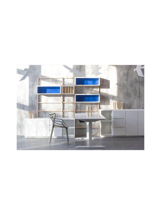 Muurame - Pikku-MiniMup-laatikosto + sokkeli 39 x 60 x 39 cm - WHITE | Stockmann - photo 2
