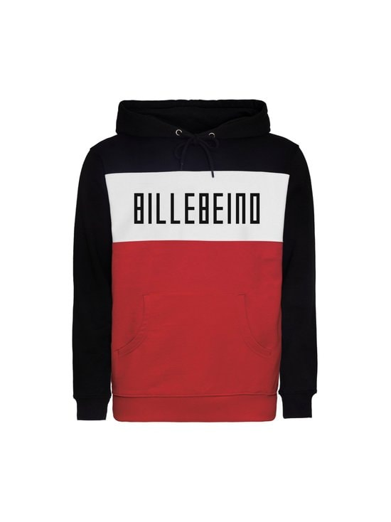 BILLEBEINO - Legion Hoodie -huppari - BLACK   Stockmann - photo 1