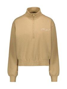 BILLEBEINO - Are You Zip Sweatshirt -paita - 82 LATTE | Stockmann
